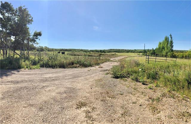 Nearly 50 Acres