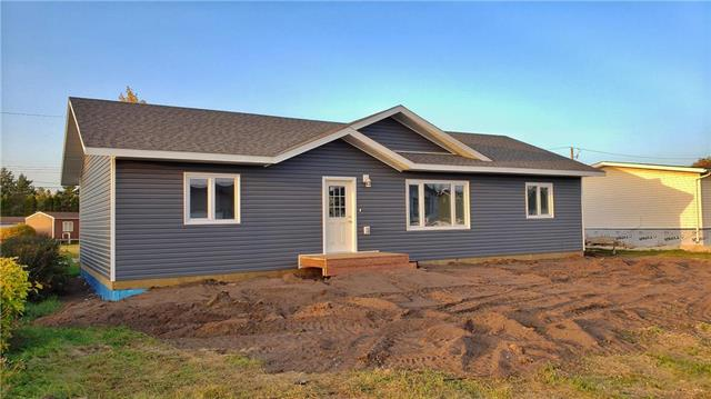 New Build in Carberry