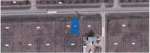 Vacant Land in Brandon East